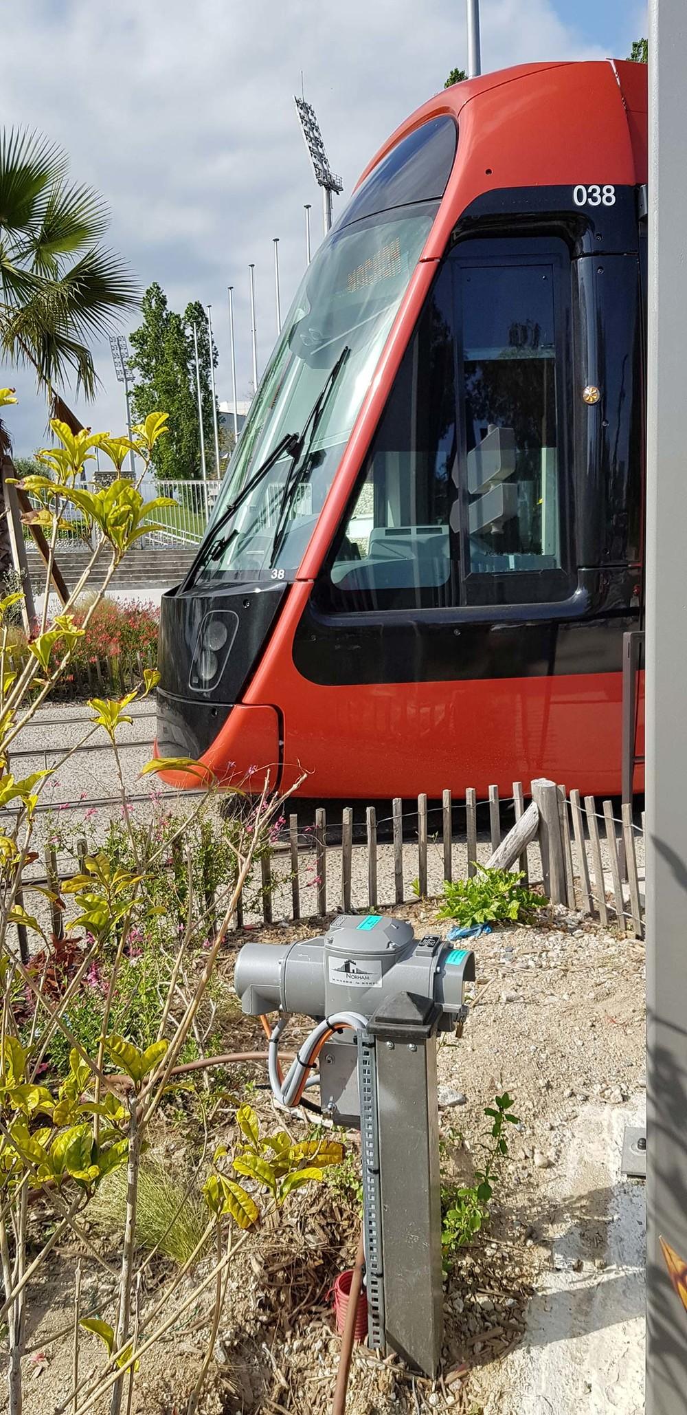 norham-photo-chantiers-servomoteur-SERVOFLEX-tram-nice.jpg
